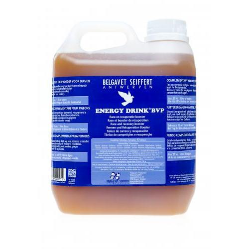 Energy Drink BVP 2 Litre