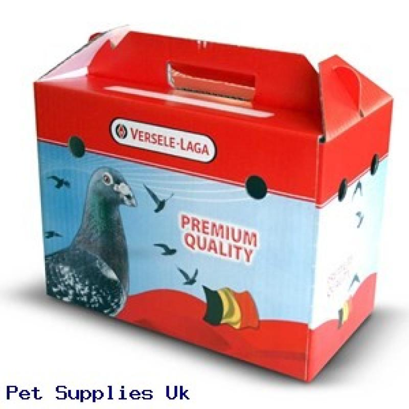 Versele Laga Pigeon carry Boxes