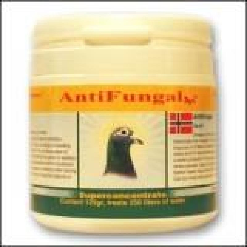 ANTIFUNGAL™ 125g By Pigeon Vitality
