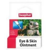 Beaphar Eye/ Skin Ointment for Reptiles, 5ml