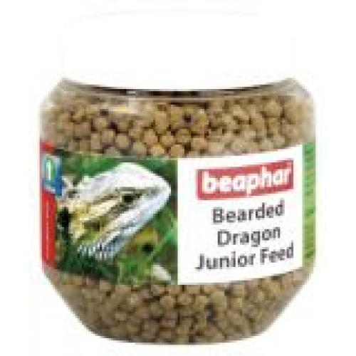 Beaphar Beareded Dragon Junior 165g