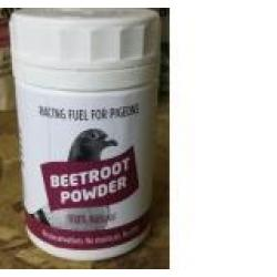 Beetroot Powder Racing Fuel For Pigeons 300g Tub