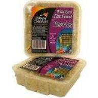 Dawn Chorus Berry Fat Feast For Wild Birds 12 Pack