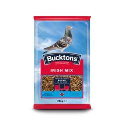 Buckton Irish Mix 20kg