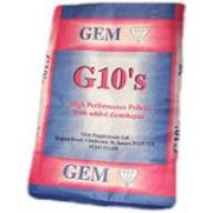 G10's HIGH PERFORMANCE PELLETS FOR RACING PIGEONS 20 kg