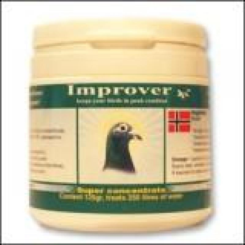 IMPROVER™ 125g By Pigeon Vitality