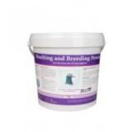 MOULTING AND BREEDING POWDER™ 700g By Pigeon Vitality