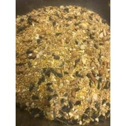 Premium Wild Bird Mixture With Dried Insects 3.5kg